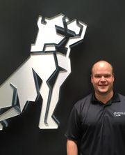 Dave Mandryk, Leasing and Rentals Manager
